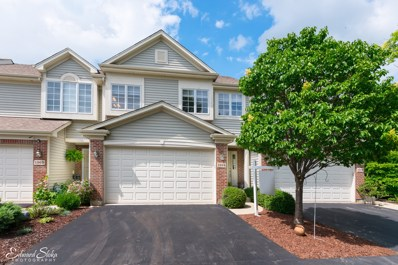 1364 Prairie View Parkway, Cary, IL 60013 - #: 10001663