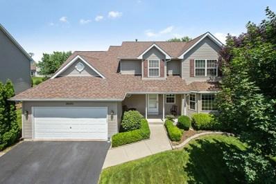 26305 W Riverbend Lane, Channahon, IL 60410 - MLS#: 10001725