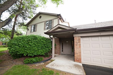 4225 Mallard Lane UNIT 2, Arlington Heights, IL 60004 - #: 10001746