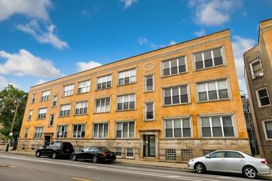 2714 N Kedzie Avenue UNIT 1, Chicago, IL 60647 - MLS#: 10001755