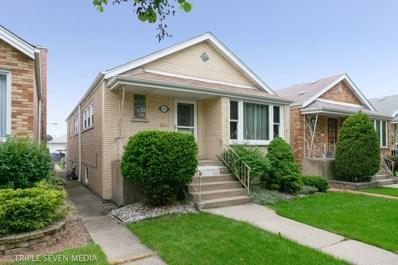 6033 S Narragansett Avenue, Chicago, IL 60638 - MLS#: 10001774
