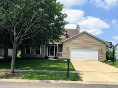5313 Brindlewood Drive, Plainfield, IL 60586 - MLS#: 10001786