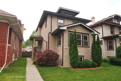 1025 N Lombard Avenue, Oak Park, IL 60302 - MLS#: 10001794