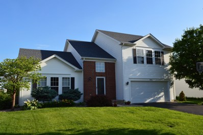 7405 Southworth Circle, Plainfield, IL 60586 - MLS#: 10001803