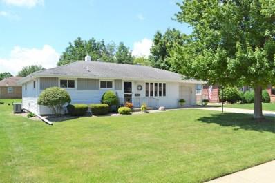 980 W Vanmeter Street, Kankakee, IL 60901 - MLS#: 10001829