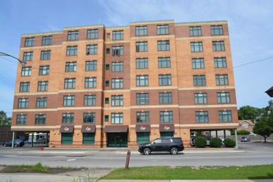 1930 N Harlem Avenue UNIT 201, Elmwood Park, IL 60707 - MLS#: 10001832