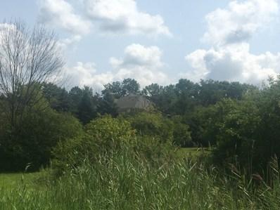 25801 N Oak Creek Circle, Barrington, IL 60010 - MLS#: 10001860