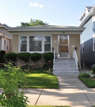 6150 W Barry Avenue, Chicago, IL 60634 - #: 10001868