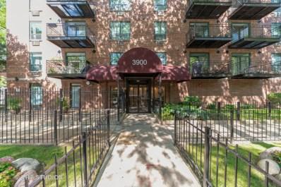 3900 N Pine Grove Avenue UNIT 512, Chicago, IL 60613 - MLS#: 10001876