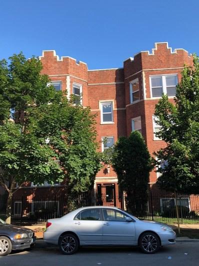 2732 N SAWYER Avenue UNIT GN, Chicago, IL 60647 - MLS#: 10001893