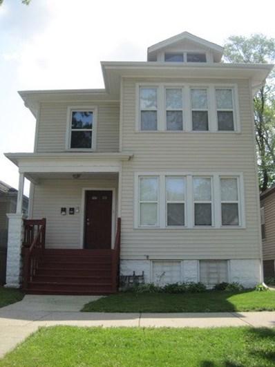 12037 S Lafayette Avenue, Chicago, IL 60628 - MLS#: 10001899