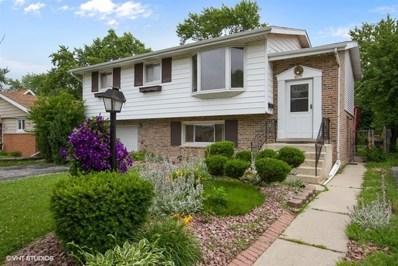 16479 Craig Drive, Oak Forest, IL 60452 - MLS#: 10001924