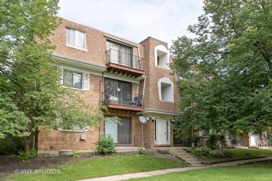 4162 Cove Lane UNIT 2B, Glenview, IL 60025 - MLS#: 10001941