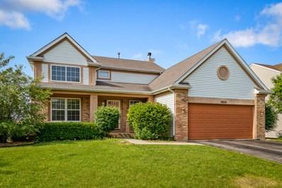 10124 Compton Drive, Huntley, IL 60142 - MLS#: 10001949