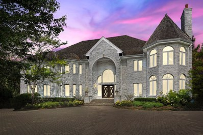 2050 Hidden Ridge Lane, Highland Park, IL 60035 - MLS#: 10001975