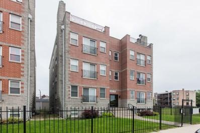 4439 S Calumet UNIT 1S, Chicago, IL 60653 - MLS#: 10001981