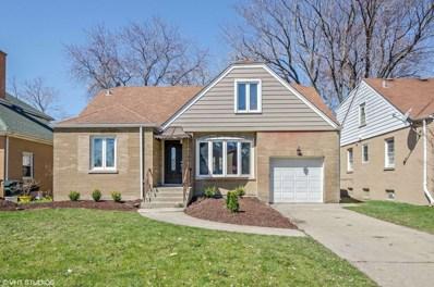 7224 N Kilpatrick Avenue, Lincolnwood, IL 60712 - MLS#: 10001984