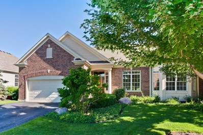 4660 Coyote Lakes Circle, Lake In The Hills, IL 60156 - #: 10002012