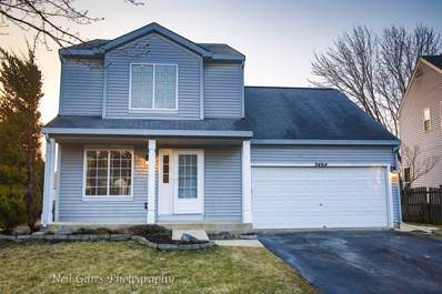 5464 Whitmore Way, Lake In The Hills, IL 60156 - #: 10002031