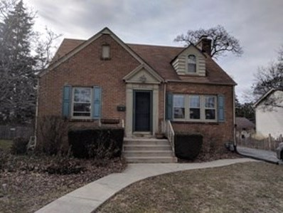 200 N Elm Avenue, Elmhurst, IL 60126 - MLS#: 10002043