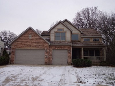626 Aspen Court, Antioch, IL 60002 - MLS#: 10002048