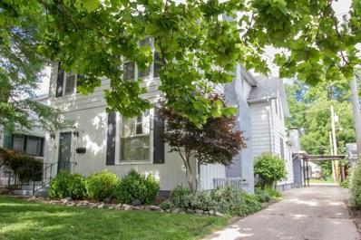 1305 N Gilbert Street, Danville, IL 61832 - MLS#: 10002077