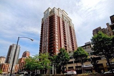 1155 S State Street UNIT C500, Chicago, IL 60605 - MLS#: 10002126