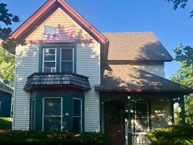 527 Bunker Street, Woodstock, IL 60098 - MLS#: 10002136