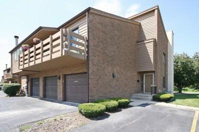 14451 S Ravinia Avenue UNIT 1, Orland Park, IL 60462 - #: 10002141