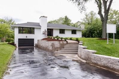 51 Bonnie Lane, Clarendon Hills, IL 60514 - #: 10002143
