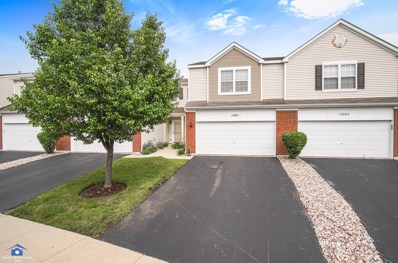 15263 Kenmare Circle, Manhattan, IL 60442 - MLS#: 10002149