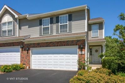840 Duvall Drive, Woodstock, IL 60098 - #: 10002201