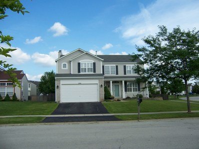 2900 Discovery Drive, Plainfield, IL 60586 - MLS#: 10002216