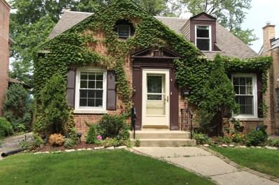 5918 W Fitch Avenue, Chicago, IL 60646 - MLS#: 10002218