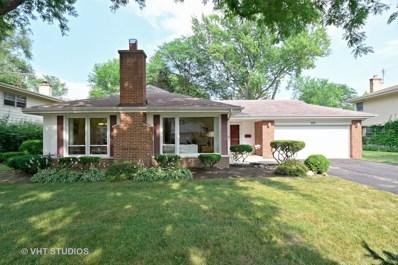 875 Huckleberry Lane, Northbrook, IL 60062 - #: 10002233