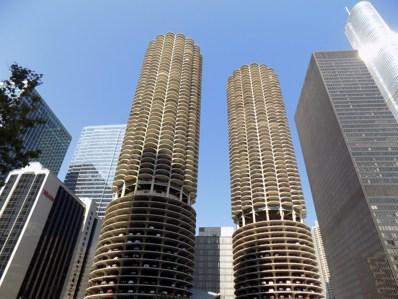 300 N State Street UNIT 4212, Chicago, IL 60654 - MLS#: 10002243