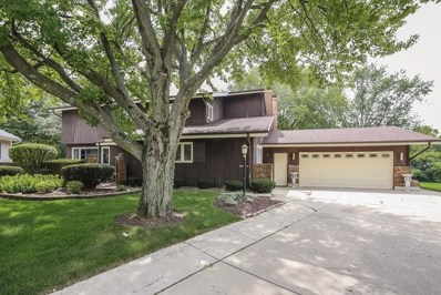 3636 Quince Court, Downers Grove, IL 60515 - MLS#: 10002244