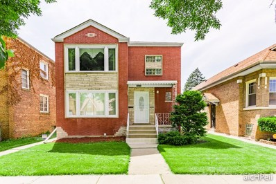 10416 S King Drive, Chicago, IL 60628 - MLS#: 10002260