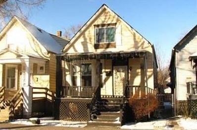 6346 S Wood Street, Chicago, IL 60636 - MLS#: 10002263