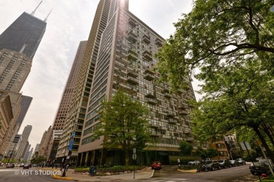 1000 N Lake Shore Drive UNIT 804, Chicago, IL 60611 - #: 10002270
