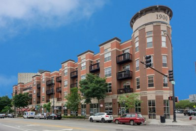 1910 S State Street UNIT 305, Chicago, IL 60616 - MLS#: 10002330
