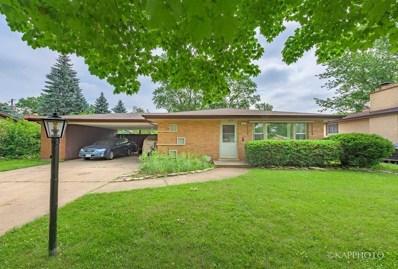 10925 S Normandy Avenue, Worth, IL 60482 - MLS#: 10002365