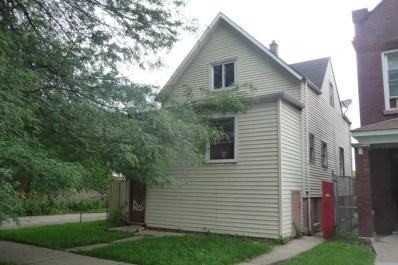 5234 W 25th Place, Cicero, IL 60804 - #: 10002370