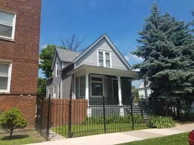 904 N LEAMINGTON Avenue, Chicago, IL 60651 - #: 10002372
