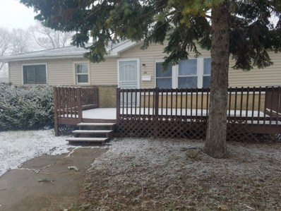 201 E 13th Street, Chicago Heights, IL 60411 - MLS#: 10002395