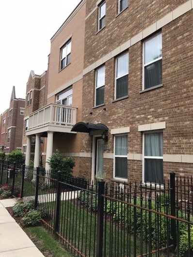 959 W 36th Place UNIT 3, Chicago, IL 60609 - MLS#: 10002401