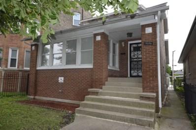 8050 S BISHOP Street, Chicago, IL 60620 - #: 10002428