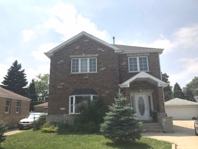 9738 Reeves Court, Franklin Park, IL 60131 - MLS#: 10002474