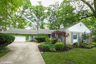 1835 Norman Boulevard, Park Ridge, IL 60068 - MLS#: 10002499