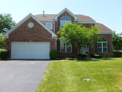 480 Cherry Hill Court, Schaumburg, IL 60193 - #: 10002508